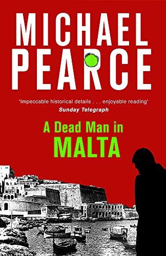 9781472126139: A Dead Man in Malta