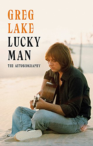 9781472126504: Lucky Man: The Autobiography