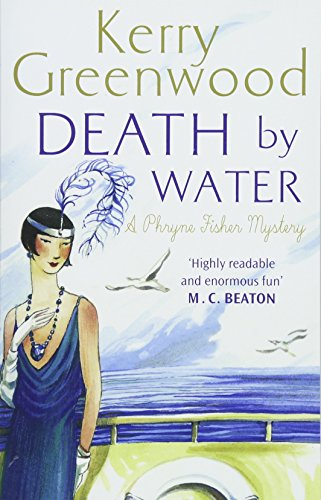 9781472126757: Death by Water