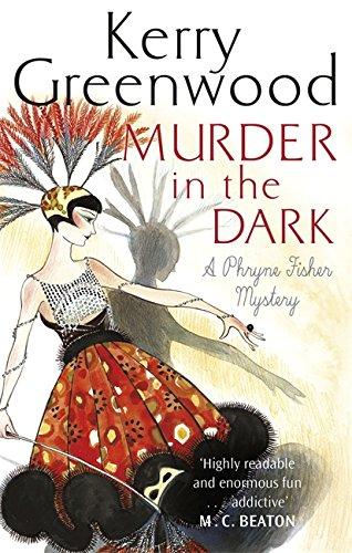 9781472126771: Murder in the Dark