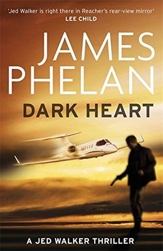 9781472127204: Dark Heart (Jed Walker)