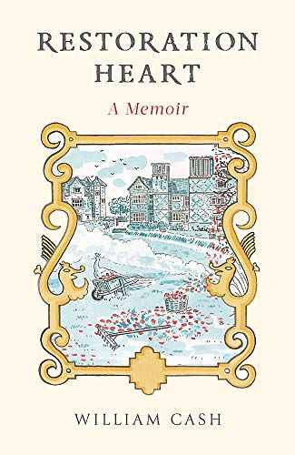 9781472132185: Restoration Heart: A Memoir