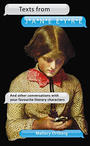 9781472150738: Texts From Jane Eyre