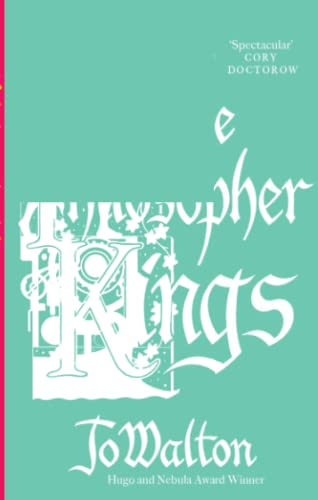 9781472150790: The Philosopher Kings (Thessaly)