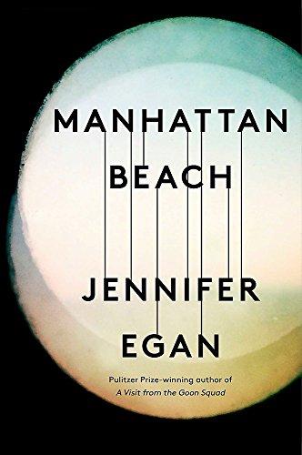 9781472150882: Manhattan Beach