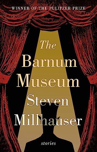 9781472151070: The Barnum Museum: Stories