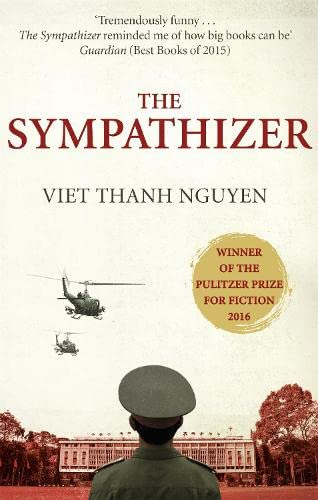 9781472151360: The Sympathizer: Winner of the Pulitzer Prize for Fiction