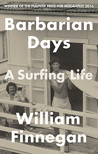 9781472151414: Barbarian Days: A Surfing Life