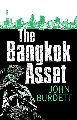 9781472151421: The Bangkok Asset (Sonchai Jitpleecheep)