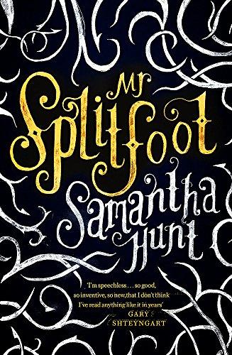 9781472151582: Mr Splitfoot