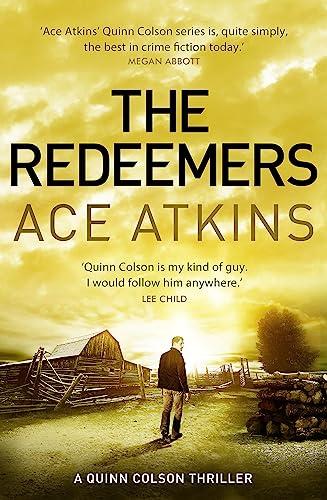 9781472151643: The Redeemers (Quinn Colson)