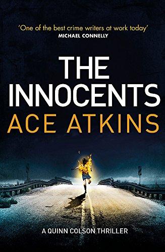 9781472151650: The Innocents (Quinn Colson)