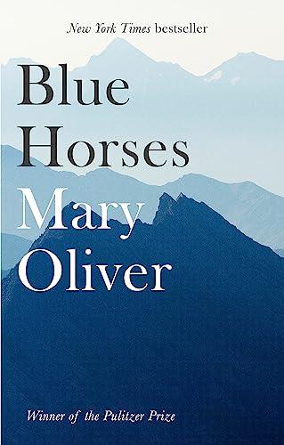 9781472153746: Blue Horses