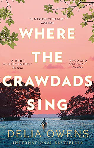 9781472154668: Where the Crawdads Sing