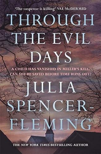 9781472200006: Through The Evil Days: Clare Fergusson/Russ Van Alstyne 8