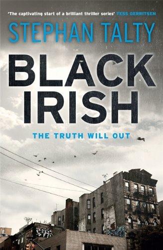 9781472200136: Black Irish (Absalom Kearney 1)