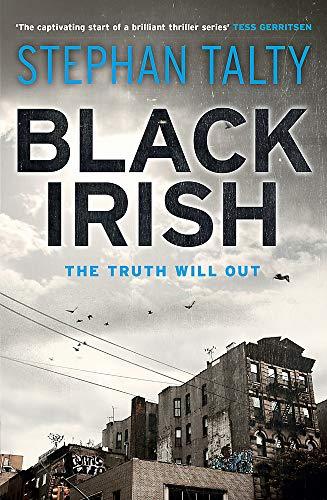 9781472200143: Black Irish (Absalom Kearney 1)