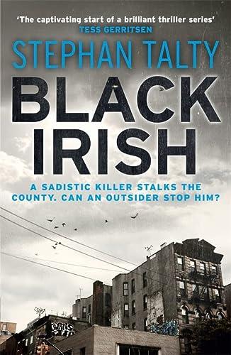 9781472200167: Black Irish (Absalom Kearney 1)