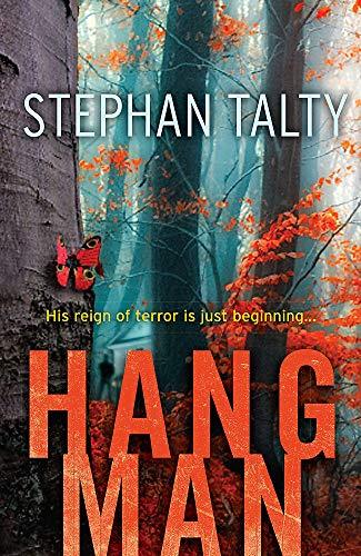 9781472200181: The Hangman