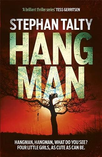 9781472200204: The Hangman