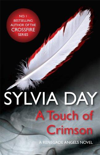 9781472200747: A Touch of Crimson (A Renegade Angels Novel)