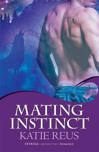 9781472200846: Mating Instinct: Moon Shifter Book 3