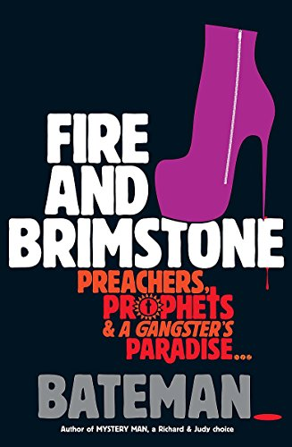 9781472201201: Fire and Brimstone