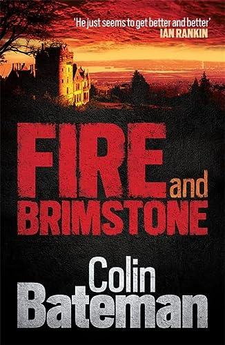 9781472201218: Fire and Brimstone