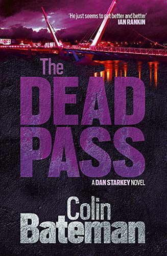 9781472201256: The Dead Pass