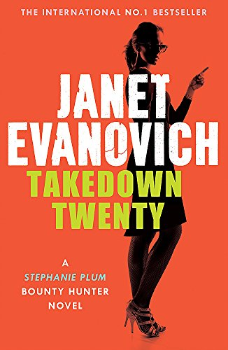 9781472201560: Takedown Twenty (Stephanie Plum)