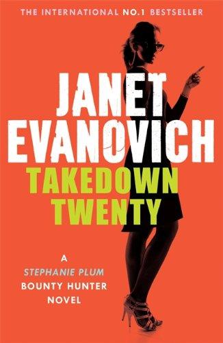 9781472201577: Takedown Twenty