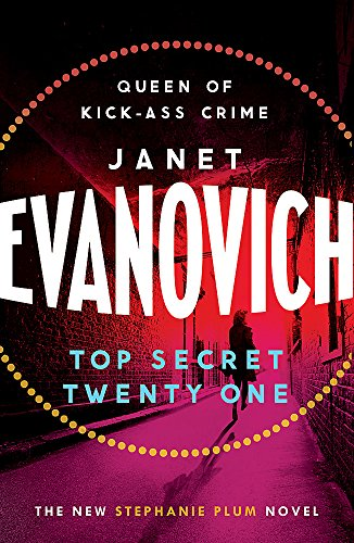 9781472201607: Top Secret Twenty-One