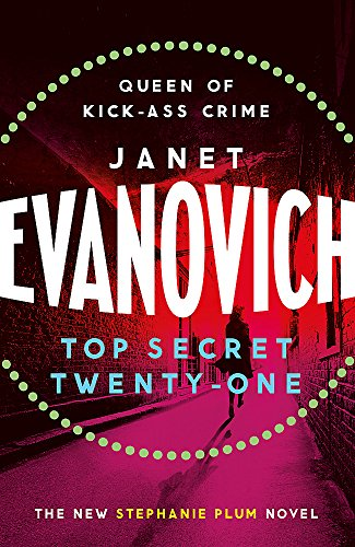 9781472201638: Top Secret Twenty-One (Stephanie Plum 21)