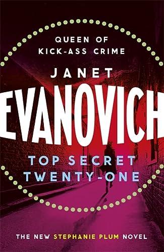 9781472201638: Top Secret Twenty-One (Stephanie Plum 21)