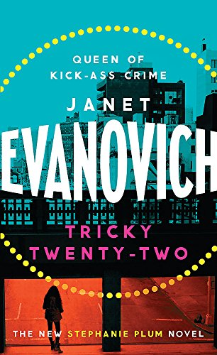 9781472201676: Tricky Twenty-Two: A sassy and hilarious mystery of crime on campus
