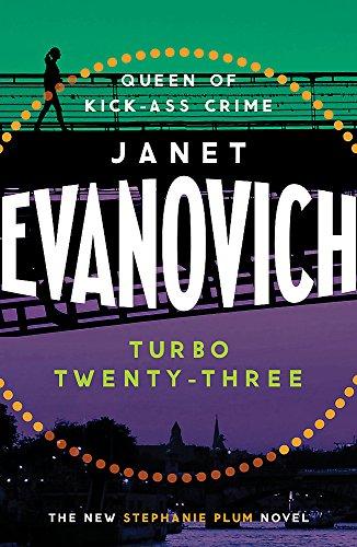 9781472201683: Turbo Twenty-Three: A fast-paced adventure full of murder, mystery and mayhem (Stephanie Plum 23)