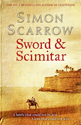 9781472201904: Sword and the Scimitar