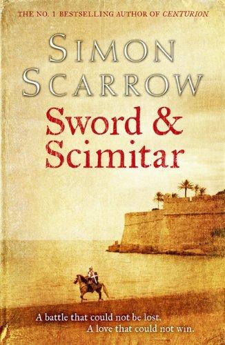 9781472201904: Sword and Scimitar