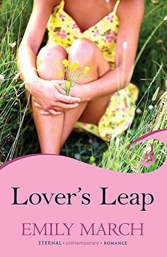 9781472201997: Lover's Leap: Eternity Springs Book 4: A heartwarming, uplifting, feel-good romance series