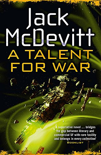 9781472203076: A Talent for War (Alex Benedict - Book 1)