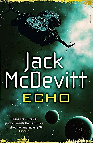 Echo (Alex Benedict - Book 5): McDevitt, Jack