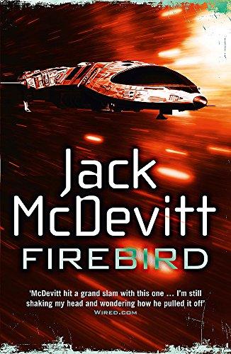9781472203175: Firebird (Alex Benedict)
