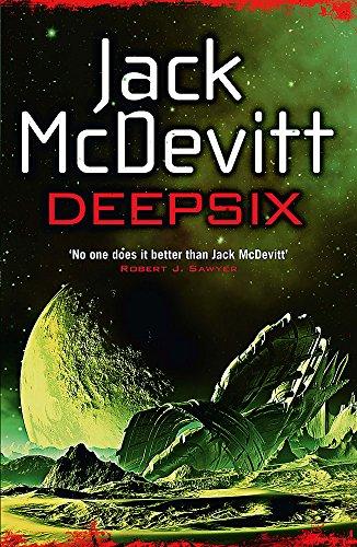 9781472203212: Deepsix (Academy - Book 2)