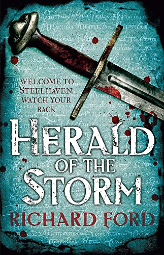 Herald of the Storm: Richard Ford