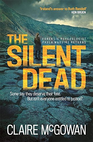 9781472204400: The Silent Dead (Paula Maguire)