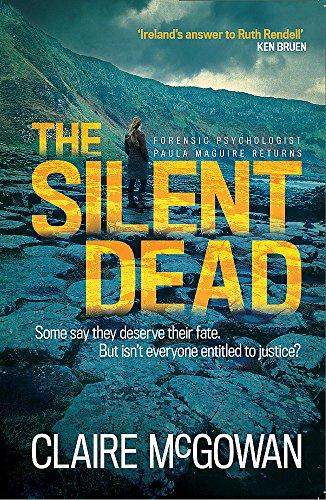 9781472204424: The Silent Dead (Paula Maguire 3)