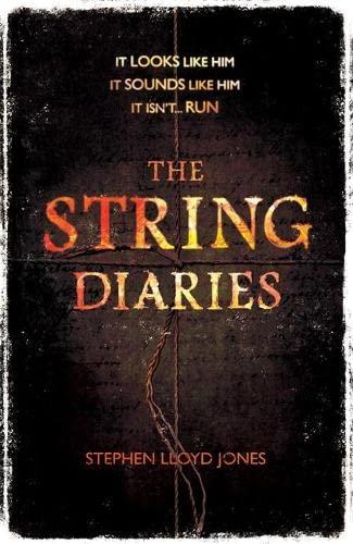 9781472204660: String Diaries