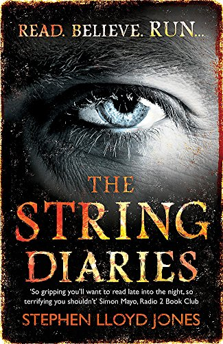 9781472204684: The String Diaries
