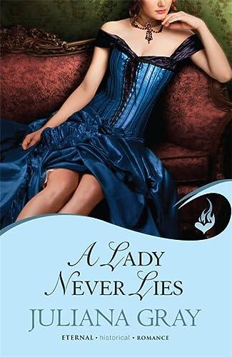9781472204813: A Lady Never Lies