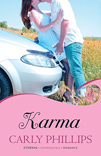 Karma: Serendipity Book 3: Phillips, Carly